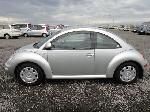 Used 2000 VOLKSWAGEN NEW BEETLE BF64554 for Sale Image 2