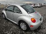 Used 2000 VOLKSWAGEN NEW BEETLE BF64554 for Sale Image 3