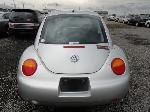 Used 2000 VOLKSWAGEN NEW BEETLE BF64554 for Sale Image 4