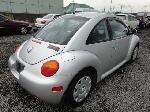 Used 2000 VOLKSWAGEN NEW BEETLE BF64554 for Sale Image 5