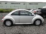 Used 2000 VOLKSWAGEN NEW BEETLE BF64554 for Sale Image 6