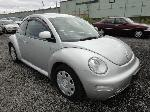Used 2000 VOLKSWAGEN NEW BEETLE BF64554 for Sale Image 7