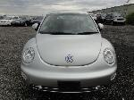 Used 2000 VOLKSWAGEN NEW BEETLE BF64554 for Sale Image 8