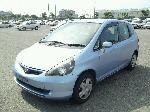 Used 2002 HONDA FIT BF64564 for Sale Image 1