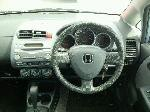 Used 2002 HONDA FIT BF64564 for Sale Image 21