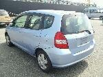 Used 2002 HONDA FIT BF64564 for Sale Image 3