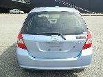 Used 2002 HONDA FIT BF64564 for Sale Image 4
