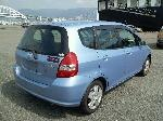 Used 2002 HONDA FIT BF64564 for Sale Image 5