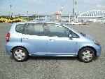 Used 2002 HONDA FIT BF64564 for Sale Image 6