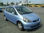 Used 2002 HONDA FIT BF64564 for Sale Image 7