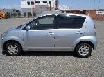 Used 2005 TOYOTA PASSO BF64565 for Sale Image 2
