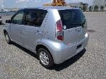 Used 2005 TOYOTA PASSO BF64565 for Sale Image 3