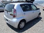 Used 2005 TOYOTA PASSO BF64565 for Sale Image 5