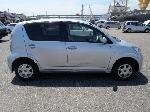 Used 2005 TOYOTA PASSO BF64565 for Sale Image 6