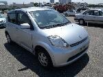Used 2005 TOYOTA PASSO BF64565 for Sale Image 7