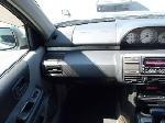 Used 2001 NISSAN X-TRAIL BF64605 for Sale Image 22