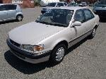 Used 1995 TOYOTA COROLLA SEDAN BF64574 for Sale Image 1