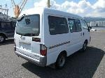 Used 2003 MAZDA BONGO VAN BF64578 for Sale Image 5