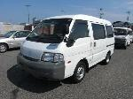 Used 2006 MAZDA BONGO VAN BF64585 for Sale Image 1