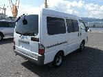 Used 2006 MAZDA BONGO VAN BF64585 for Sale Image 5