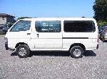 Used 2004 TOYOTA HIACE VAN BF64515 for Sale Image 2