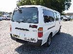 Used 2004 TOYOTA HIACE VAN BF64515 for Sale Image 5