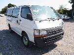 Used 2004 TOYOTA HIACE VAN BF64515 for Sale Image 7