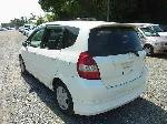 Used 2001 HONDA FIT BF64517 for Sale Image 3