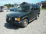 Used 1999 LAND ROVER DISCOVERY BF64534 for Sale Image 1