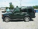 Used 1999 LAND ROVER DISCOVERY BF64534 for Sale Image 2