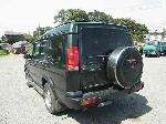 Used 1999 LAND ROVER DISCOVERY BF64534 for Sale Image 3