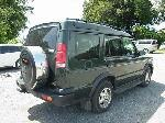 Used 1999 LAND ROVER DISCOVERY BF64534 for Sale Image 5