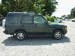 Used 1999 LAND ROVER DISCOVERY BF64534 for Sale Image 6