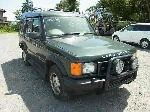 Used 1999 LAND ROVER DISCOVERY BF64534 for Sale Image 7
