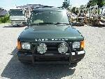 Used 1999 LAND ROVER DISCOVERY BF64534 for Sale Image 8