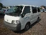 Used 2001 MAZDA BONGO VAN BF64526 for Sale Image 1