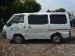 Used 2001 MAZDA BONGO VAN BF64526 for Sale Image 2