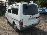 Used 2001 MAZDA BONGO VAN BF64526 for Sale Image 3
