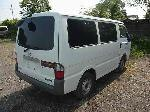 Used 2001 MAZDA BONGO VAN BF64526 for Sale Image 5