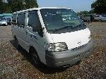 Used 2001 MAZDA BONGO VAN BF64526 for Sale Image 7