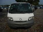 Used 2001 MAZDA BONGO VAN BF64526 for Sale Image 8