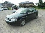 Used 2001 AUDI A4 BF64535 for Sale Image 1