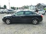 Used 2001 AUDI A4 BF64535 for Sale Image 2