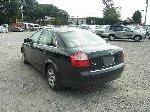 Used 2001 AUDI A4 BF64535 for Sale Image 3