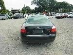 Used 2001 AUDI A4 BF64535 for Sale Image 4