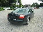 Used 2001 AUDI A4 BF64535 for Sale Image 5