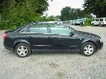 Used 2001 AUDI A4 BF64535 for Sale Image 6
