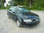Used 2001 AUDI A4 BF64535 for Sale Image 7
