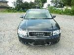 Used 2001 AUDI A4 BF64535 for Sale Image 8