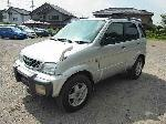 Used 1997 DAIHATSU TERIOS BF64537 for Sale Image 1